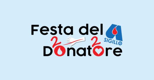 Festa del Donatore 2020